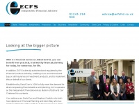 ecfsltd.co.uk
