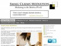 small-claims-mediation.co.uk