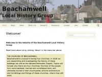 Beachamwell.org.uk