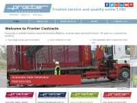 proctercontracts.co.uk