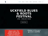 uckfieldbluesandroots.co.uk