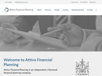 attivofinancialplanning.co.uk