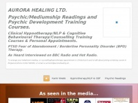 aurorahealing.uk