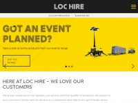 lochire.co.uk