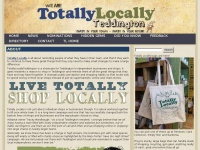 totallylocallyteddington.co.uk