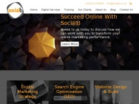 socialb.co.uk