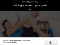 reachphysiotherapy.com