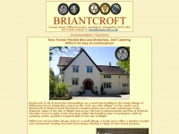 briantcroft.co.uk