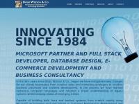Brianwatson.co.uk
