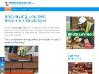 bricklaying-courses.co.uk
