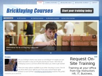 bricklaying-course.co.uk