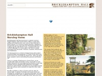 bricklehamptonhall.co.uk