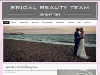 bridalbeautyteam.co.uk