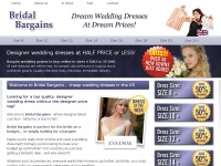 bridalbargains.co.uk