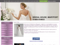 bridalhousemaryport.co.uk