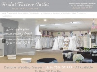 bridalfactoryoutlet.co.uk