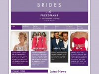 bridesatbestman.co.uk