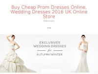 bridesdreams.co.uk