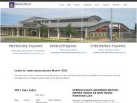 bridgefieldswimmingclub.co.uk