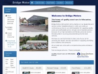 bridgemotorswincanton.co.uk