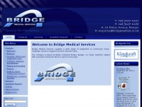 bridgemedical.co.uk