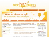 bridiephilpottsassociates.co.uk