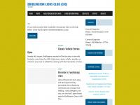 bridlingtonlions.org.uk
