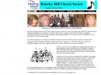 brierley-hill-choral-society.org.uk