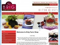 brigfarmshop.co.uk