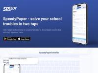 speedypaper.app