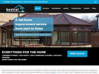 Kestralhomeimprovements.co.uk