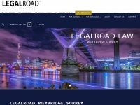 legalroad.co.uk