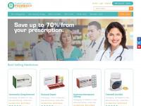 safegenericpharmacy.com