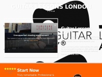 guitarlessons.co.uk