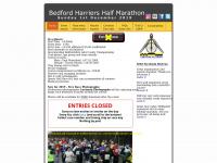 bedfordhalfmarathon.co.uk