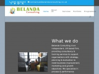 Belandaconsulting.co.uk