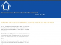 Clearhousemoves.co.uk