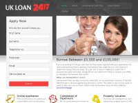 ukloan247.co.uk