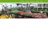 frittonplantcentre.co.uk