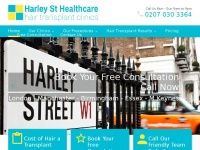 hair-transplant-clinics.co.uk