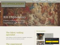 rhupholstery.co.uk