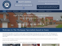 mortgagespecialists.co.uk