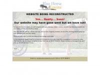 bluehorseequine.co.uk