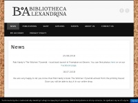Bibliotheca-alexandrina.co.uk