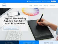 yourmarketingguy.co.uk