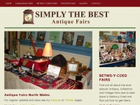 simplythebestantiquefairs.co.uk