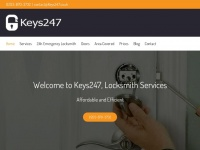 keys247.co.uk