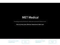 met-medical.co.uk