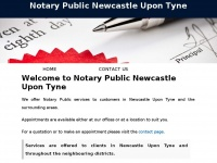 notarypublicnewcastle.co.uk