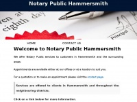 notarypublichammersmith.co.uk